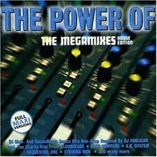 Power of the Megamixes-House Edition (1999) Striking Man, Love & Fate, .. [2 CD]