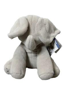 NWT Baby GUND Animated Play & Sing Flappy The Elephant Stuffed Animal Plush