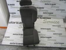 K05175911AA SEAT REAR LEFT SIDE CHRYSLER PT CRUISER 2.0 B 5M 104KW