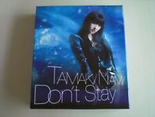 Nami Tamaki - Don't Stay (with DVD)
