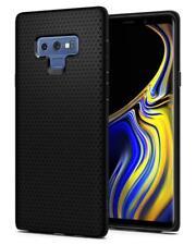 Cover per Samsung Galaxy Note 9 2018 Spigen Custodia Protettiva Liquid Air