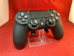 Scuf Gaming Infinity4PS PRO Playstation 4 PS4 Controller Black Shell