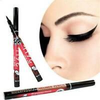 Hot Yanqina Black 36H Waterproof Pen Precision Liquid Eyeliner Eye Liner MakeUp