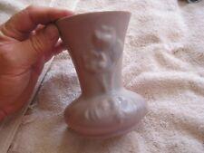 Vintage  Van Briggle Pottery Vase