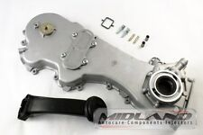 OIL PUMP TIMING CHAIN COVER FOR ASTRA J CORSA D MERIVA B 1.3 CDTi A13TDE A13TDC