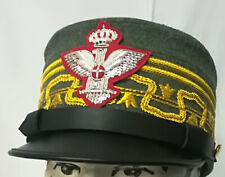 Ww1 General Of Division with band and insigna embroidered hand