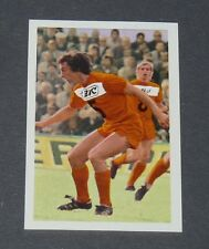 N°165 DANIEL GUICCI PARIS FC PFC AGEDUCATIFS FOOTBALL 1972-1973 PANINI