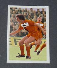 N°165 DANIEL GUICCI PARIS FC PFC AGEDUCATIFS FOOTBALL 1972-1973 PANINI