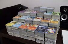 Free Tracking! Pokemon 1000 Japanese cards lot nomal cards only