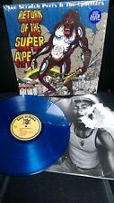 LEE SCRATCH PERRY & THE UPSETTERS - Return Of The Super Ape LP Reggae Ska Dub