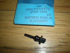 NOS 1978 1979 FORD FIESTA PACKAGE TRAY STRAP RETAINING KNOB