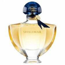 NWOB GUERLAIN SHALIMAR EAU DE TOILETTE SPRAY 50 ML 1.7 FL OZ EDT