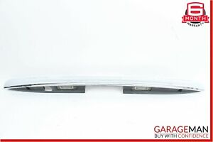 07-12 Mercedes X164 GL450 Trunk Lid Tailgate Hatch Handle 1647400993 OEM