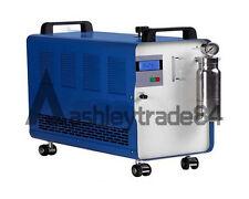305TF Oxygen-Hydrogen Generator Water Welder Flame Polishing Machine 300L/h