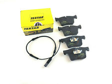 Textar Set of Brake Pads + Wear Contact BMW F20 F21 F30 F31 Front 2519901