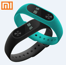 Original Xiaomi Mi Band 2 Smart Watch Fitness Tracker Waterproof IP67 BT4.0 GIFT