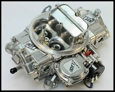 QUICK FUEL SLAYER 4 BARREL 600 CFM ELECTRIC CHOKE CARBURETOR SL-600-VS