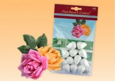 Patchwork Cutters Flower Buds Lightweight Styro Flower Buds Easy To Use
