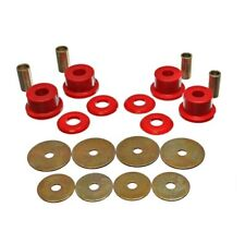 Energy Suspension 5.4105R Sub-Frame Bushing Set For 92-94 Plymouth Laser NEW