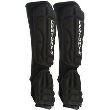 Century Martial Armor Sparring Hand and Forearm Guards - Black