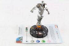 Heroclix Marvel Invincible Iron Man Titanium Man 047 SR Super Rare V2