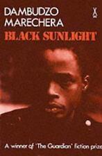 Black Sunlight (H.E.B. Paperback) by Marechera, Dambudzo