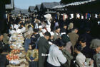 Original 35 mm Slide Korean War/Military Taken by US soldier 1950-1953 #K073  Original Period Items - 586