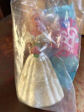McDonalds Happy Meals Barbie & Friends #7 Jewel & Glitter Bride Barbie