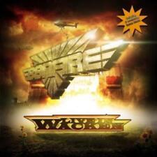 BONFIRE - LIVE IN WACKEN - CD - 888837359320