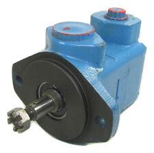 Vickers Eaton 424881-3 Hydraulic Vane Pump V10 1P5P 3C20 Factory Fresh Rebuild