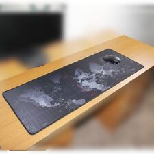 XXL Extended Gaming Mouse Pad Large Size Desk Keyboard Mat Non Slip Rubber Base