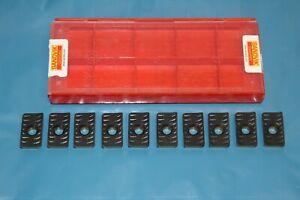 10x Sandvik LPMH250610-PM 4230 Wendeplatten Wendeschneidplatten LPMH 250610 PM