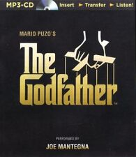 Mario PUZO / The GODFATHER           [ Audiobook ]