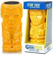 Star Trek The Original TV Series Captain Kirk 16 oz. Geeki Tiki Mug New