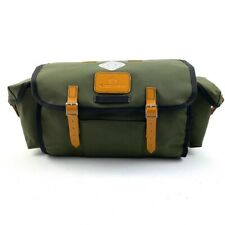 Carradice Nelson Touring Saddlebag rrp £83 Green Direct From The Factory