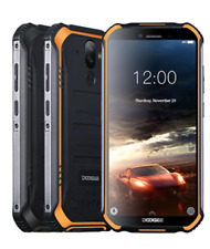 IP68 DOOGEE S40 Lite Quad Core 2GB 16GB Android 9.0 Rugged Mobile Phone