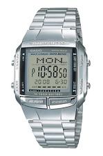 CASIO DB-360-1A * Herren Armbanduhr * Datenbank * Kostenloser Versand