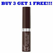Rimmel Mascara Brow This Way Eyebrow Gel 5ml Dark Brown 003
