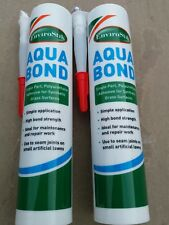 2 X Artificial Grass Adhesive Glue Astro Turf Lawns Joint Seam Joining AQUA BOND