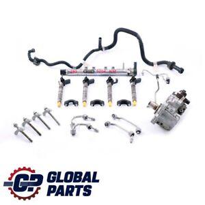 *BMW E87 LCI E90 120d 320d Diesel N47 Kraftstoffeinspritzsystem Injektor Set