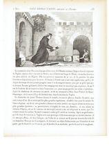 """1825 San Tommaso d'Aquino """"Saint Thomas d'Aquin"""" (Roccasecca–Fossanova Tomas)"""