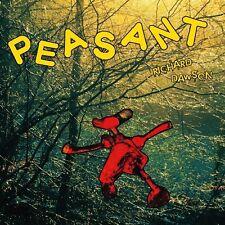 Peasant Contributor Richard Dawson CD 2017