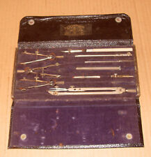 Compass / Drawing Instrument SPARES/REPAIR!! Thornton