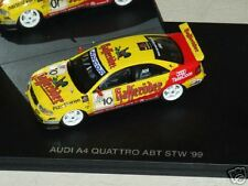 AUDI A 4 QUATTRO ABT STW 1999, 1/43ème neuve en boite - REVELL  Référence 28244