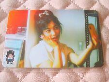 (ver. Luna) f(x) FX 2nd Album Pink Tape Rum Pum Pum Pum Photocard SM K-POP