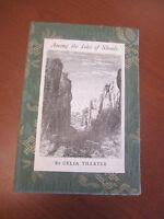 Among the Isles of Shoal Celia Thaxter Nice Reprint!