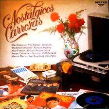 LP - Various - Nostálgicos Carrozas (Cliff Richard, Los Sirex,R. Anthony) LISTEN