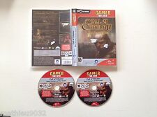 Call of Cthulhu : Dark Corners of the Earth FPS PC FR