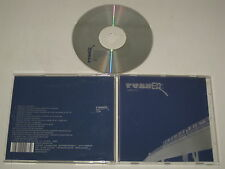 TURNER/BEEN OUT(LADOMAT/2103-3)CD ALBUM