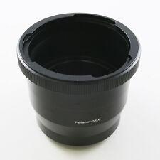Kiev 60 Pentacon 6 P6 Mount Lens To Sony NEX E Mount Adapter NEX-6 7 A7 A6000